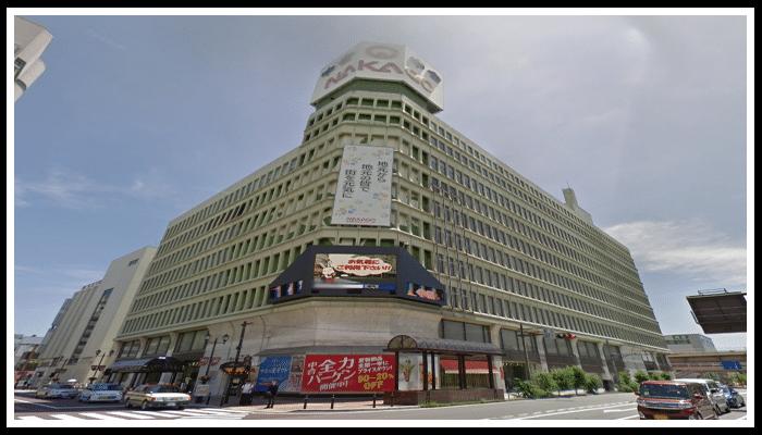 中合 福島店